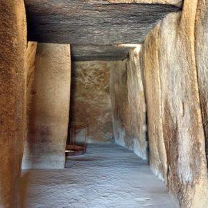Reisebericht aus Andalusien: Dolmes von Antequera
