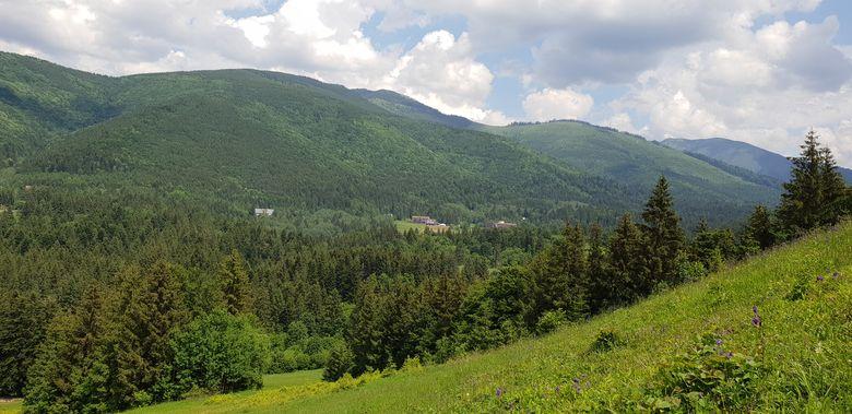 Niedere Tatra Krpacovo