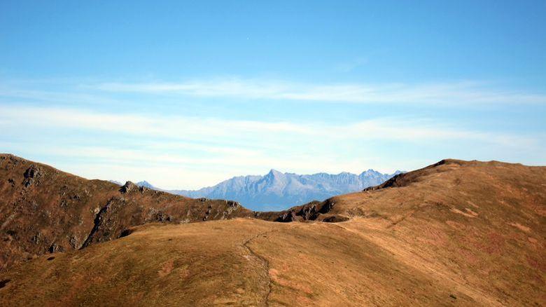 Krivan aus der Niederen Tatra