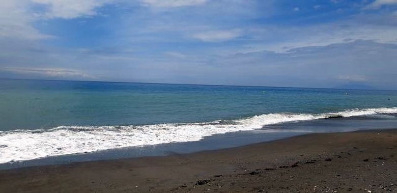 Reisebericht aus Andalusien: Strand