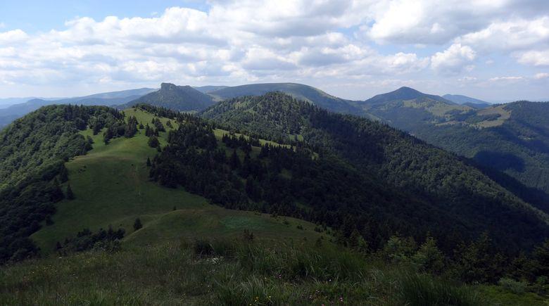 Slowakei, Nationalpark Grosse Fatra