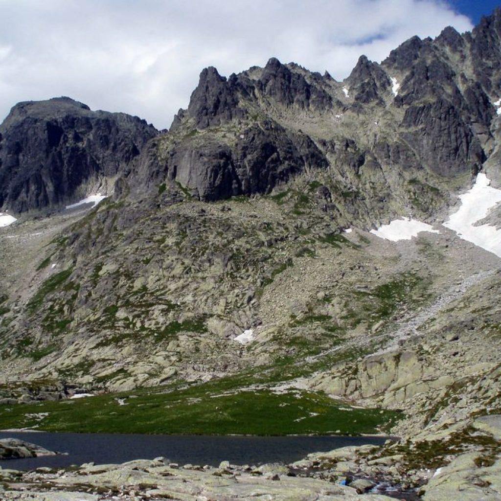 Zipser Bergseen