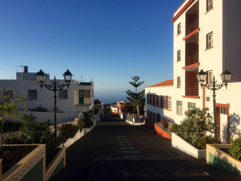 Architektur La Palma