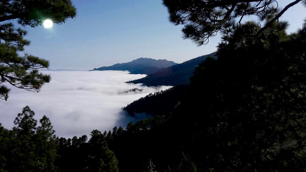 Bergwelt La Palma