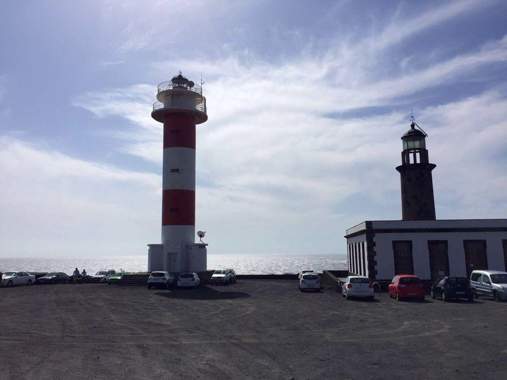 Leuchtturm La Palma