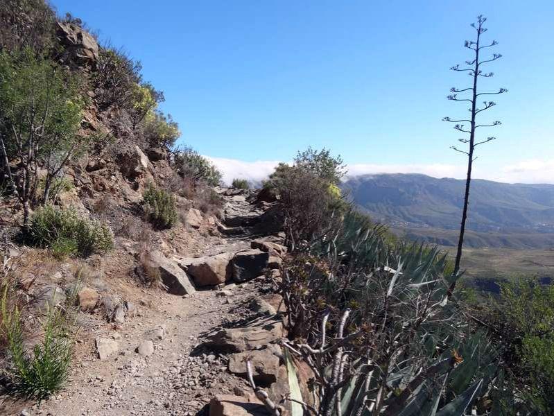 Wanderwege Gran Canaria