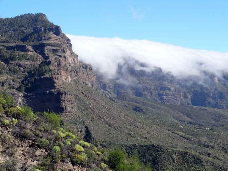 Bergwelt Gran Canaria