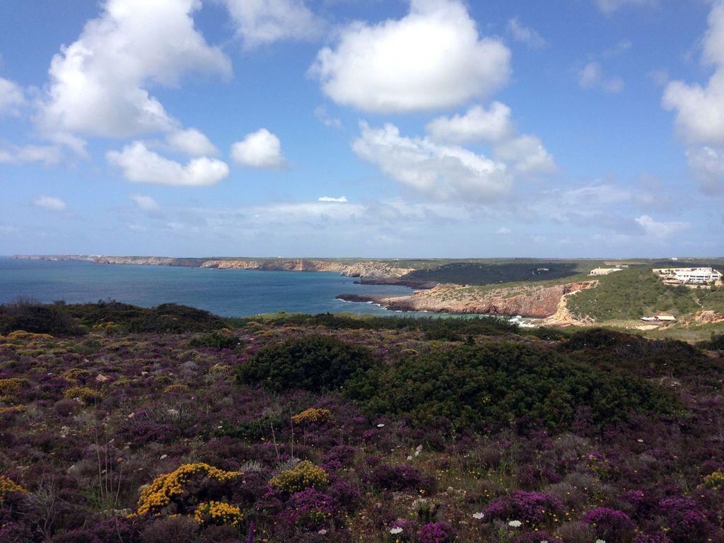Algarve - Küste