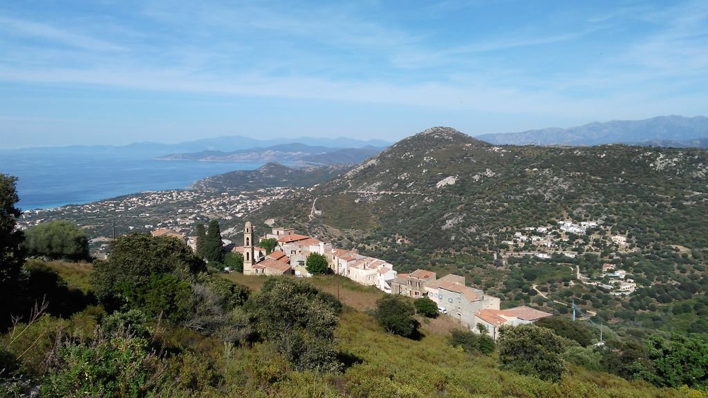 Korsika: Wanderreise