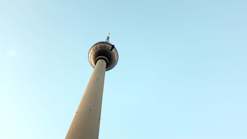 Berlín, televízna veža
